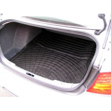 BMW E90 3 Series Saloon Boot Mat Liner